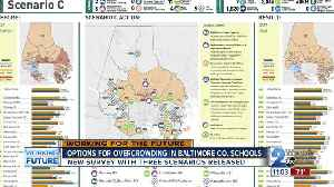 The plans to make more room at Balt. Co. Schools [Video]