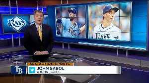 Blake Snell wins 20th game, ties Tampa Bay Rays franchise record in 4-0 victory over Texas Rangers [Video]