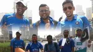 India Vs Pakistan Asia Cup 2018 : India Fans all geared up ahead of Clash | Oneindia News [Video]