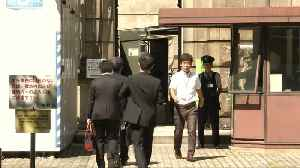 Bank of Japan holds policy despite trade perils [Video]