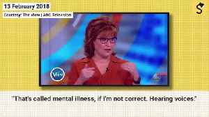 Did ABC Fire Joy Behar from 'The View'? [Video]