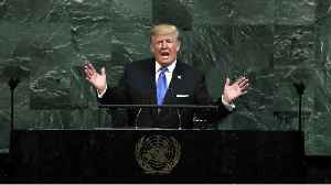Trump and U.N. Might Collide On Iran [Video]