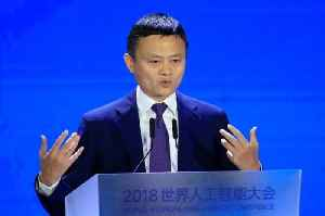 Alibaba CEO Says US-China Trade War Could Last for Decades [Video]