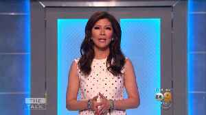 Julie Chen Announces Departure From 'The Talk' [Video]
