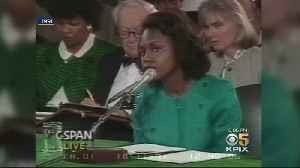 Accusations Against Kavanaugh Being Compared To Anita Hill's Charges About Clarence Thomas In 1991 [Video]