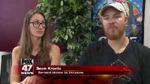 Couple describes rental nightmare [Video]
