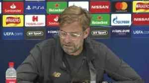 Klopp: No limits for Liverpool [Video]