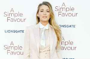 Blake Lively says female voices are 'being heard' in Hollywood [Video]