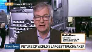 Future of the World's Largest Truckmaker [Video]
