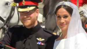 Channel Your Inner Princess With a Meghan Markle Halloween Costume [Video]
