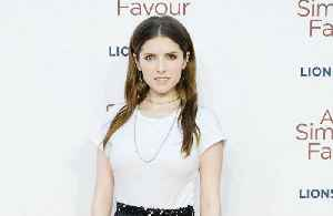 Anna Kendrick: I'm funny in a 'ridiculous way' [Video]
