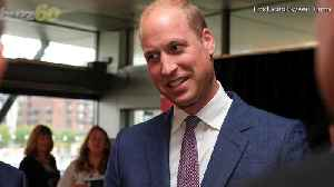 Prince William Says Special Gift Will Make Him 'The Most Popular Father' [Video]