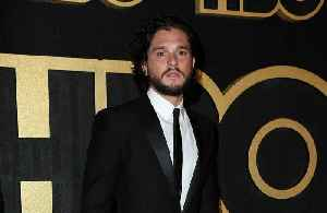 Kit Harington thanks Game of Thrones for wife [Video]