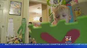 Child ID Theft On The Rise