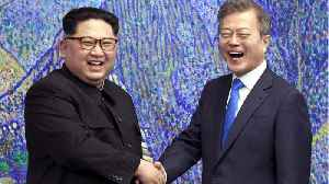 Kim Jong-Un Agrees To Nuclear Site Inspections [Video]