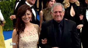 Julie Chen Quits 'The Talk' Following Husband Les Moonves' Sexual Assault Allegations [Video]