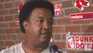 Pedro Martinez On Red Sox' Bullpen Woes [Video]