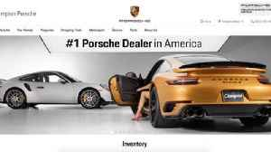 Pompano Porsche employee accused of stealing $2.6 million from customers, lawsuit says [Video]
