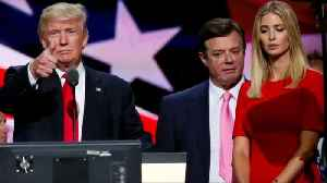 Trump believes Manafort