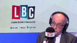 Lord Kerr: A Second Referendum Would Settle Brexit [Video]