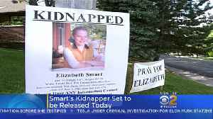 News video: Elizabeth Smart Kidnapper Wanda Barzee Released From Prison