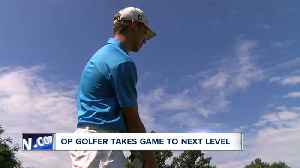 OP's Ben Spit to compete with PGA Tour Champions [Video]