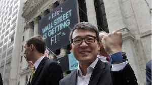 Partnering With Humana Causes Fitbit Stock To Jump [Video]