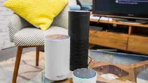 Amazon may bring Alexa to high-end audio [Video]