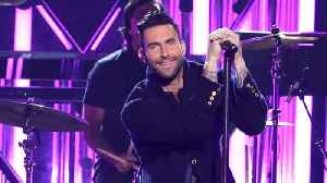 Maroon 5 Reportedly Set For Super Bowl Half Time Show [Video]