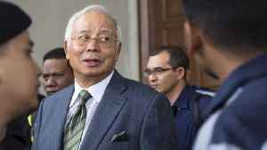 Former Malaysian PM Arrested, Faces Even More Charges [Video]