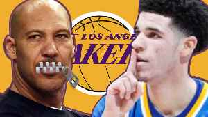 Lavar Ball Being Paid To Keep Mouth Shut About Lonzo Ball [Video]