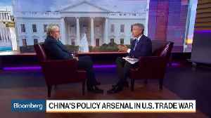 Trump Has Caught the Attention of China Policymakers, Ex-Australian PM Rudd Says [Video]