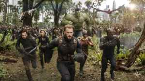 'Avengers: Infinity War' Surpasses 'Titanic' on List of Highest-Grossing US Films Ever [Video]