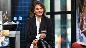 Chrissy Teigen on Red Carpet Anxiety [Video]