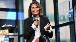 Chrissy Teigen Discusses the Importance of Food, Family and Nostalgia [Video]