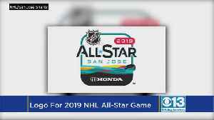 San Jose Sharks Release 2019 All-Star Logo In A Nod To Silicon Valley [Video]