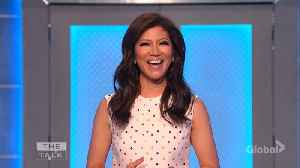 Stars React To Julie Chen's Exit [Video]