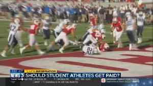 Report: UW Chancellor says school could remove athletics program if athletes are paid [Video]