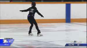 Learn to skate like the pros this fall [Video]
