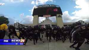Southern Miss-App State not rescheduled [Video]