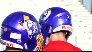 Tigers Turn It Up at Valley View [Video]
