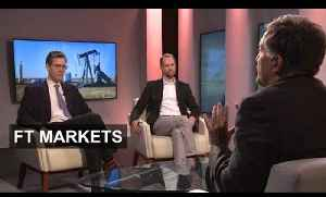 Hedge funds win big from oil plunge [Video]