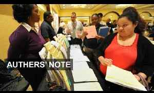More jobs in the US - all good news? | Authers' Note [Video]
