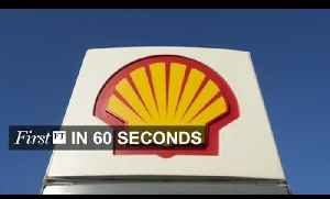 FirstFT – Asia equity sell-off and Shell [Video]