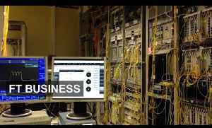 BT's Broadband's Ambitions | FT Business [Video]