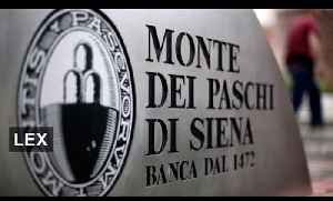 Is Monte dei Paschi worth a punt? | Lex [Video]