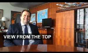 Too many airlines in Europe, says Lot | View from the Top [Video]
