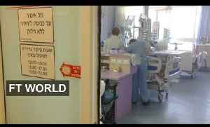 Israel's hospital for Syrians | FT World [Video]