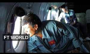 Malaysian Airlines mystery deepens as search shifts | FT World [Video]