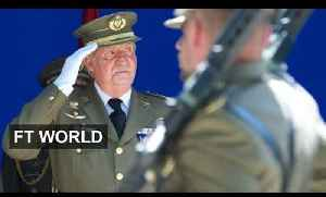 Juan Carlos, Spain's troubled king [Video]